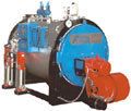 Oil And Gas Fire Boilers