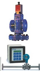 Steam Pressure Reducing Valves, Metering