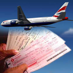 Ticketing Services
