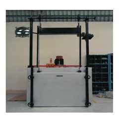electrically heated chamber type oven
