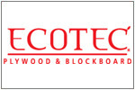 Ecotec PF & MR Plywood & Board