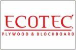 Ecotec PF & MR Plywood & Board