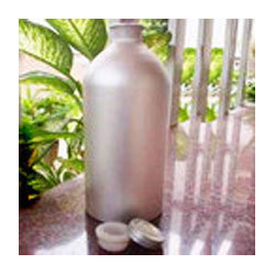 Aluminum Storage Bottles