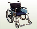 Ultra Light Electric Motorized Power Wheelchair