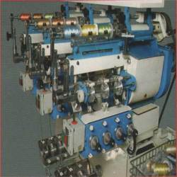 Y-Cone Thread Winder