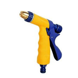 Heavy Duty Brass Spray Gun