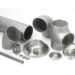 Stainless Steel 321 Butt Weld Fittings