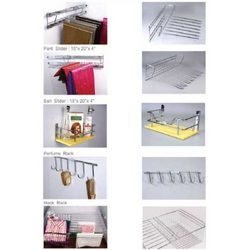 Multipurpose Wardrobe Unit