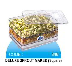Deluxe Sprout Maker (Square) - 346