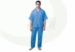 Patient Dress Unisex