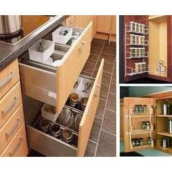 Modular Kitchen - Kitchen Arts, Indian Modular Kitchen & Modular