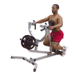 GSRM-40 : Seated Row Machine