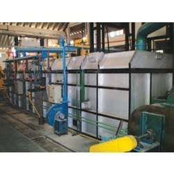Heat -Treatment Furnaces
