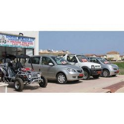 Vehicle Hiring Services