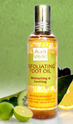 Auravedic Exfoliating Foot Oil