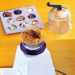 Spice Grinder Jar