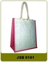 Promotional Jute Carry Bags JSB 0101