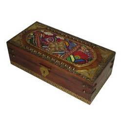 Strong  Wooden Box