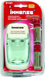 Nicd Battery Charger