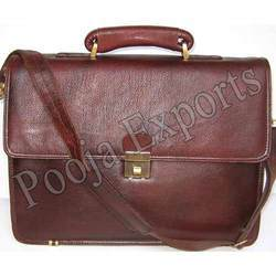 Leather Work Bag ( Product Code: RBS02)