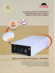 Rodent Repeller (Model VHFO)