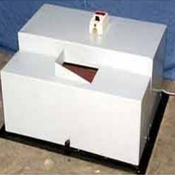 Emery Belt Polishing Machine