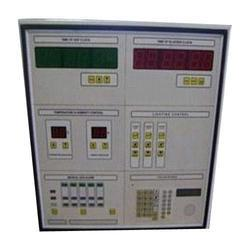 Temperature And Humidity Control Panels With CO2 Control