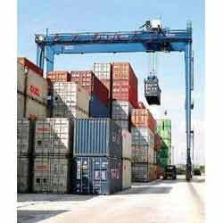 International Freight Handling