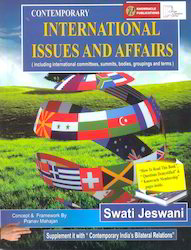 Contemporary International Issues And Affairs