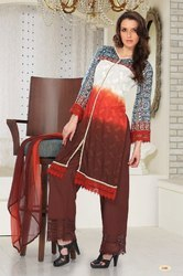 Casual Cotton Suits Online