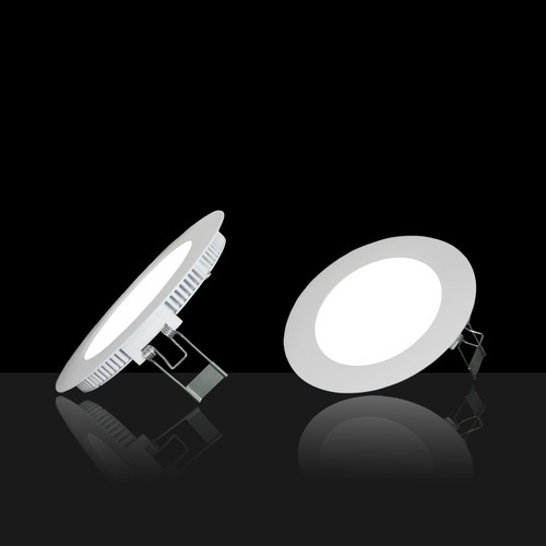 22W Round LED Panel Light Fixtures