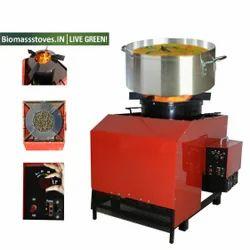 biomass cooking stove videos - SENSE TUBE