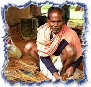 Orissa - A Tribal Adventure Tour 01