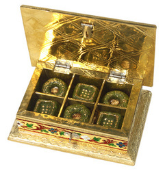 shivaaz golden box