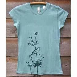 Women Organic T-Shirts
