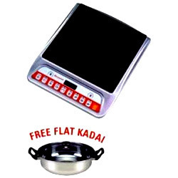 Branded Induction Cook Top Kitchen & Home Appliances