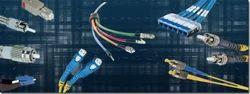Connectors- Rf And Fiber Optic