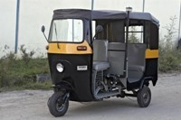 3 Wheeler (NANDI-SUPER 1)