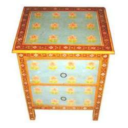 Bed Side Chest Drawers