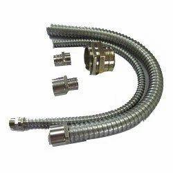 Metal Conduits Connectors
