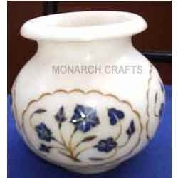 Marble Planters and Pots