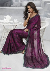 Indian Casual Sarees Collection