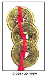 Fengshui Coin
