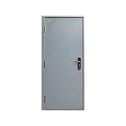 fire blast proof doors