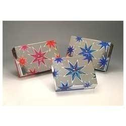 Cosmetics & Toiletries UV Laminated Boxes