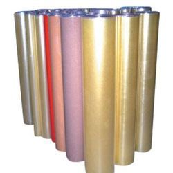 Colour Coated Films Lamination