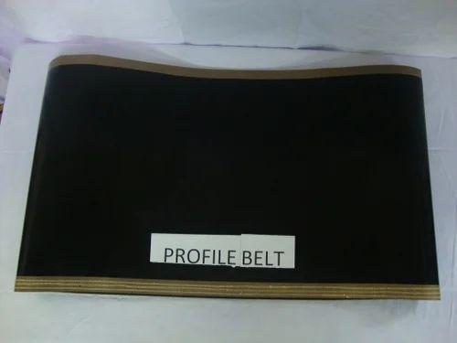 Fusing Machine Profile Belts