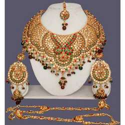 Fashion Bridal Jewelry Set