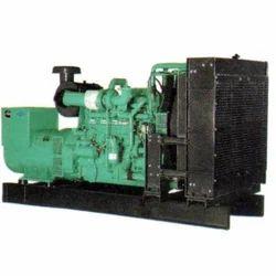Diesel Generator Set 500 KVM