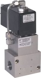 High Pressure Solenoid Valve ( up to 70 Bar )